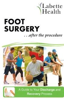 Foot Surgery Labette Health