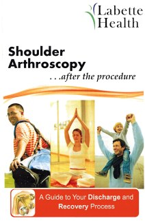 Shoulder Arthroscopy Labette Heath